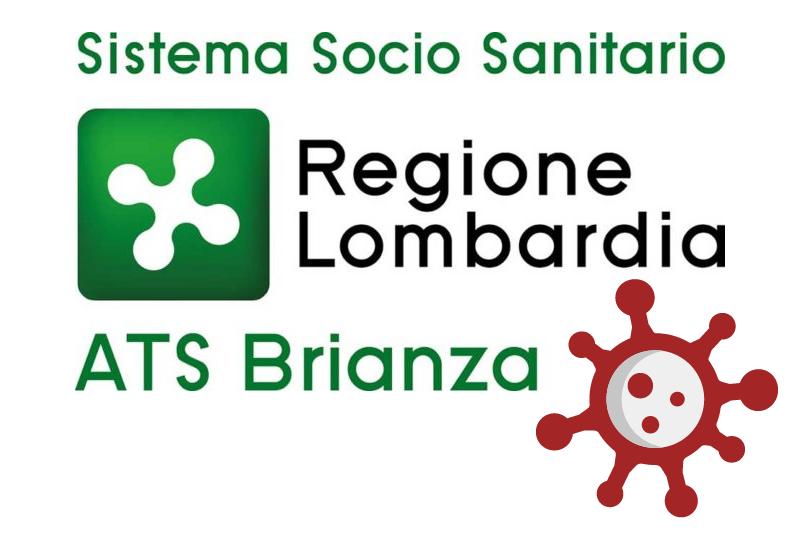 ATS BRIANZA - Emergenza Coronavirus
